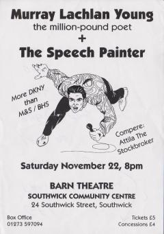 Barn Theatre Southwick 001