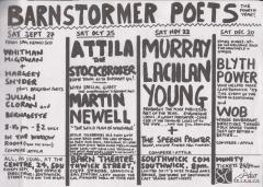 Barnstormer Poets Southwick 001