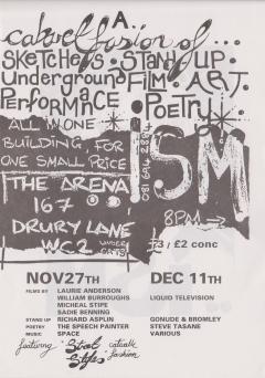The Arena Durey Lane 001