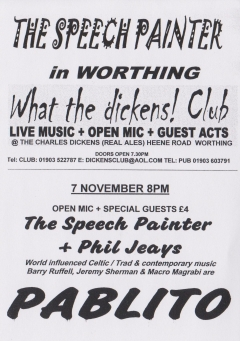 The Charles Dickens Worthing 001