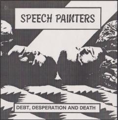 Poster Speech Painter