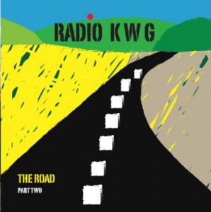 RADIO KWG Part 2