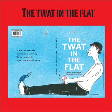 The Twat in the Flat