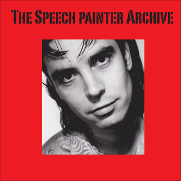 Speech Painter Archive