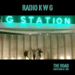 RADIO KWG - CD booklet The Road Part 1 & 2 jpg