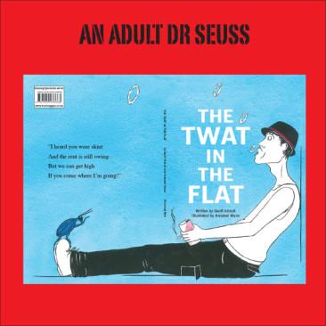 An Adult Dr Seuss