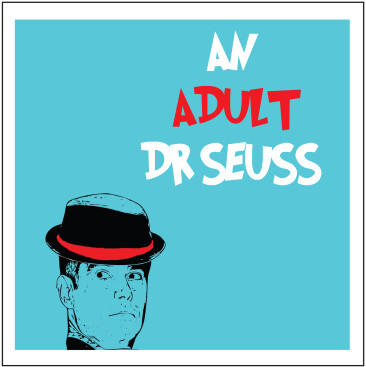 An Adult Dr Seuss